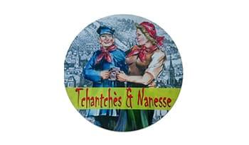 Logo de Taverne Tchantchès & Nanesse