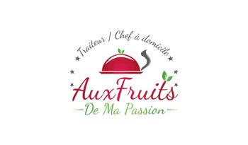 Logo de Aux Fruits de ma Passion