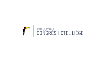 Logo de Van der Valk Congres Hotel Liège