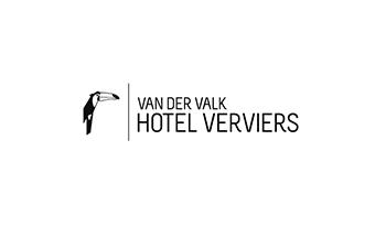 Logo de Van der Valk Hotel Verviers