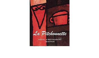 Logo de La Pitchounette